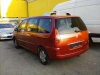 Verkauft Peugeot 807 2,2hdi neu pickel., gebraucht 2003
