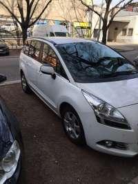 5008  gebrauchte Peugeot 5008 kaufen  188 gnstige Autos ...