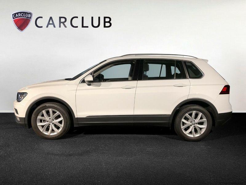 Brugt 2016 VW Tiguan 2.0 Diesel 150 HK (kr. 309.900)   7400 Herning   AutoUncle