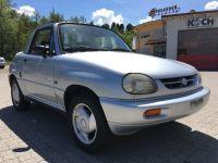 Verkauft Suzuki X-90 Klimaanlage Allra., gebraucht 2000 ...