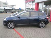 Verkauft Nissan Qashqai +2 2.0 dCi DPF., gebraucht 2012 ...