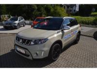 Verkauft Suzuki Vitara S 1.4 5D A/T Bo., gebraucht 2016, 3 ...