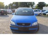 Verkauft Opel Zafira 1.6 16V*7-Sitzer*., gebraucht 2001 ...