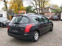 Verkauft Peugeot 308 SW e-HDi FAP 110 ., gebraucht 2012 ...