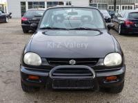 Verkauft Suzuki X-90 Targa, gebraucht 1996, 162.000 km in ...