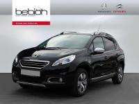 Verkauft Peugeot 2008 PureTech 110 Sto., gebraucht 2016, 5 ...