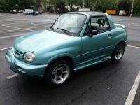 Verkauft Suzuki X-90 Philippe Cousteau., gebraucht 1996 ...