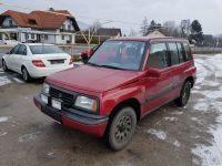 1.092 gebrauchte Suzuki Vitara  Suzuki Vitara Gebrauchtwagen