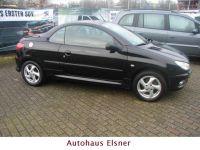 Verkauft Peugeot 206 CC Cabriolet, gebraucht 2002, 178.500 ...