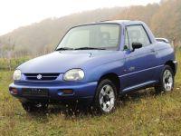 Verkauft Suzuki X-90 , gebraucht 1996, 200.000 km in ...