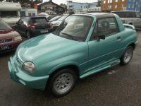 Verkauft Suzuki Vitara X-90 Phillipe C., gebraucht 1997 ...