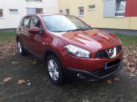 Verkauft Nissan Qashqai 1.5 dCi DPF ac., gebraucht 2011 ...
