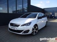 Verkauft Peugeot 308 SW GT-Line HDi 15., gebraucht 2017 ...