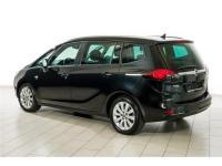 Gebraucht 1.4 Turbo drive 7-Sitzer mit Navi, Opel Zafira ...