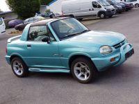 Verkauft Suzuki X-90 Phillipe Cousteau., gebraucht 1998 ...