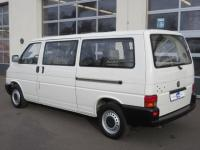 Verkauft VW T4 VWBUS Kombi 7 Sitze 2 S., gebraucht 2000 ...