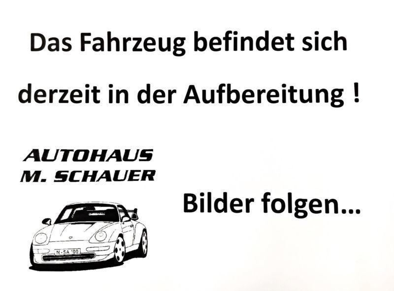 Verkauft Chrysler Crossfire Coupe Blac., gebraucht 2007