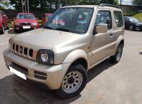 Verkauft Suzuki Jimny 4x4, gebraucht 2008, 175.000 km in ...