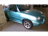 Verkauft Suzuki Vitara X-90, gebraucht 1996, 127.237 km in ...