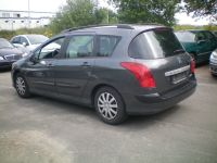 Verkauft Peugeot 308 SW 1.6 HDi, gebraucht 2010, 105.000 ...