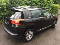 Verkauft Peugeot 2008 Allure * 1.Hand*., gebraucht 2015 ...