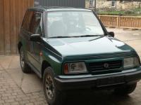 1.010 gebrauchte Suzuki Vitara  Suzuki Vitara Gebrauchtwagen