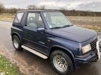1.087 gebrauchte Suzuki Vitara  Suzuki Vitara Gebrauchtwagen