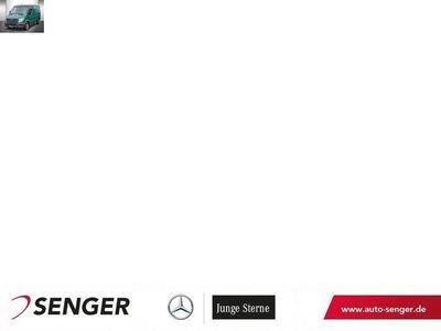 Mercedes Sprinter gebraucht: 300+ Günstige Angebote (24h
