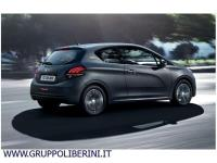 Sold Peugeot 208 Active 5p 1.6 Blu.