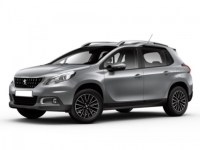 Sold Peugeot 2008 Active 1.6 BlueH. - used cars for sale ...