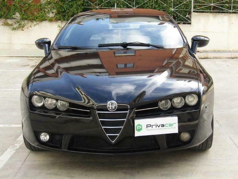 Venduto Alfa Romeo Brera 2.0 JTDm - auto usate in vendita