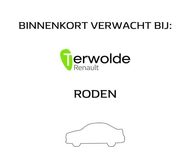 Tweedehandse 2017 Renault Twingo 1.0 Benzin 71 PK (€ 8.900