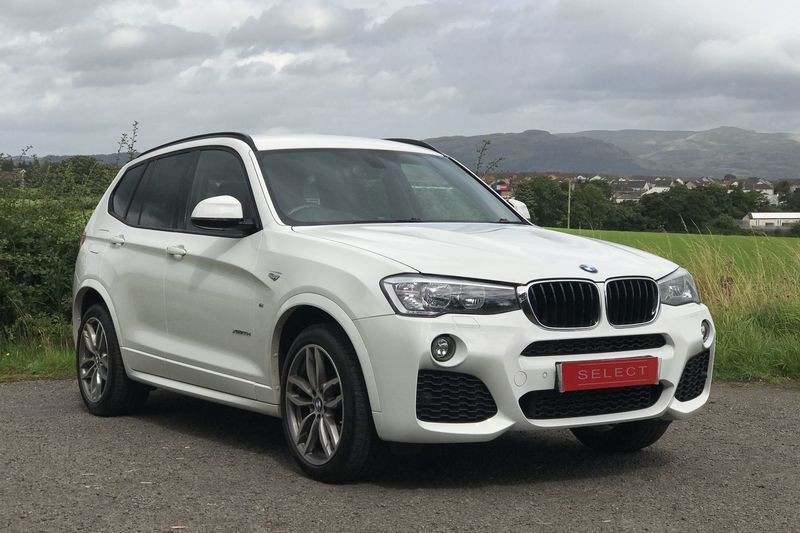 Get genuine old bmw x3 at carwale. Sold BMW X3 xDrive20d M Sport 5dr . - used cars for sale