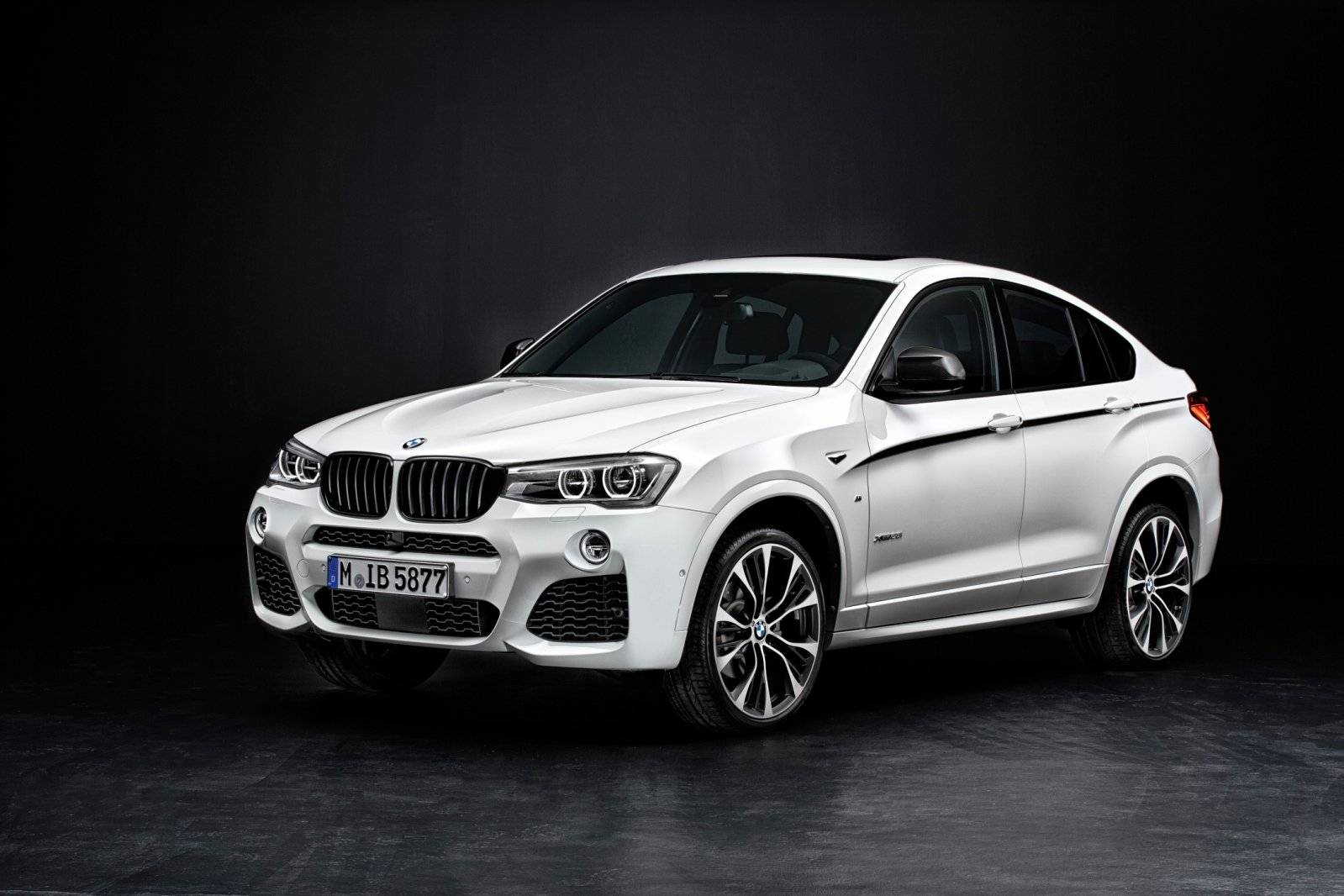 X4 Bmw M Performance