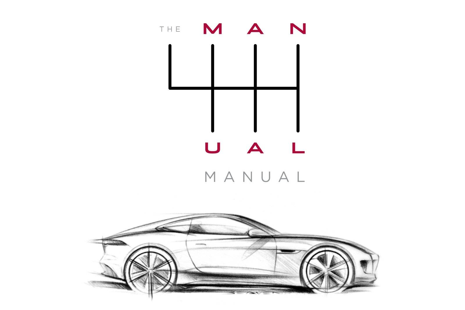 Jaguar manual-manual / Fotogalleries