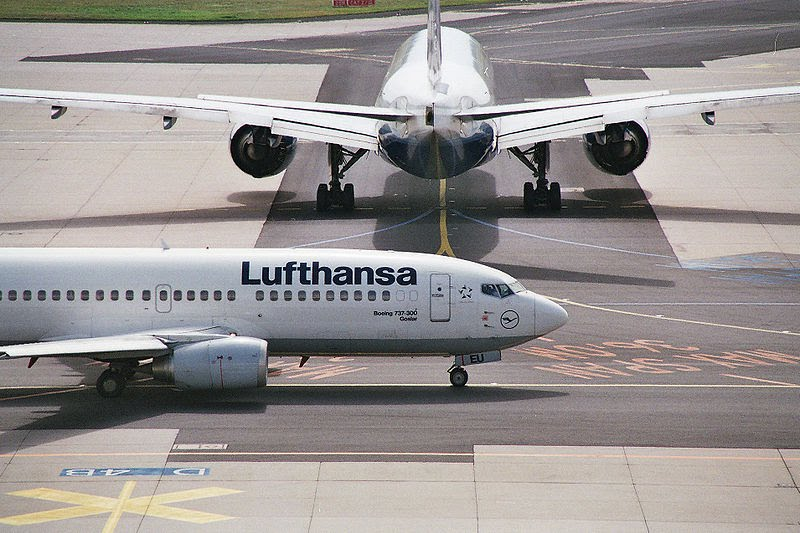 Uncategorized notcias aviao aviation news page 45 lufthansa vai aumentar em 60 a frequncia de voos para o brasil fandeluxe Images