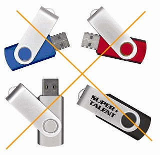 Block/Disable USB Pen Drives to be used on Your Computer 1