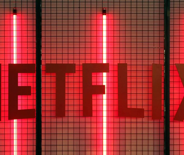 Netflix Stock Drops After Mixed Q Earnings Results