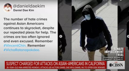 Violent attacks on AAPI elders bring focus to anti-Asian hate - Axios