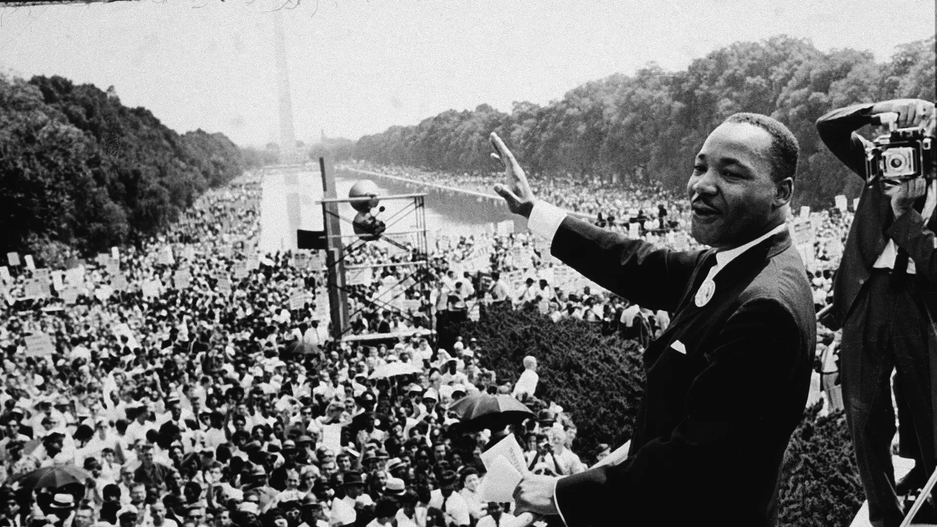 Why The Mlk Anniversary Matters In Every City