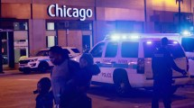 4 Dead In Shooting Chicago' Mercy Hospital - Axios
