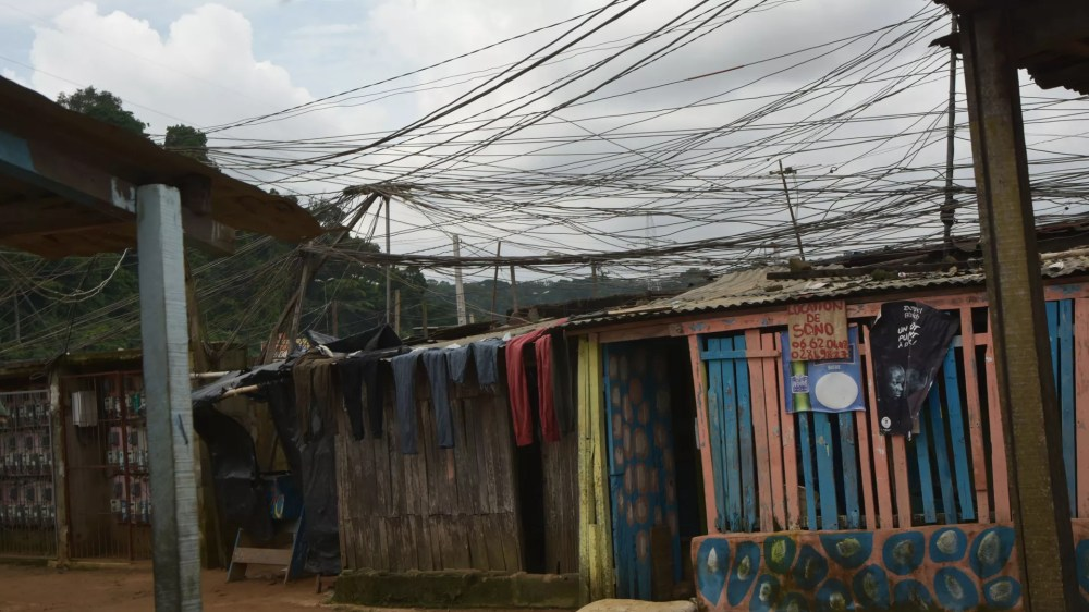 medium resolution of as global energy access improves cost and reliability lag