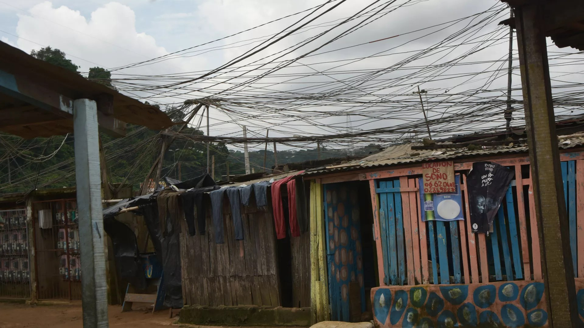hight resolution of as global energy access improves cost and reliability lag
