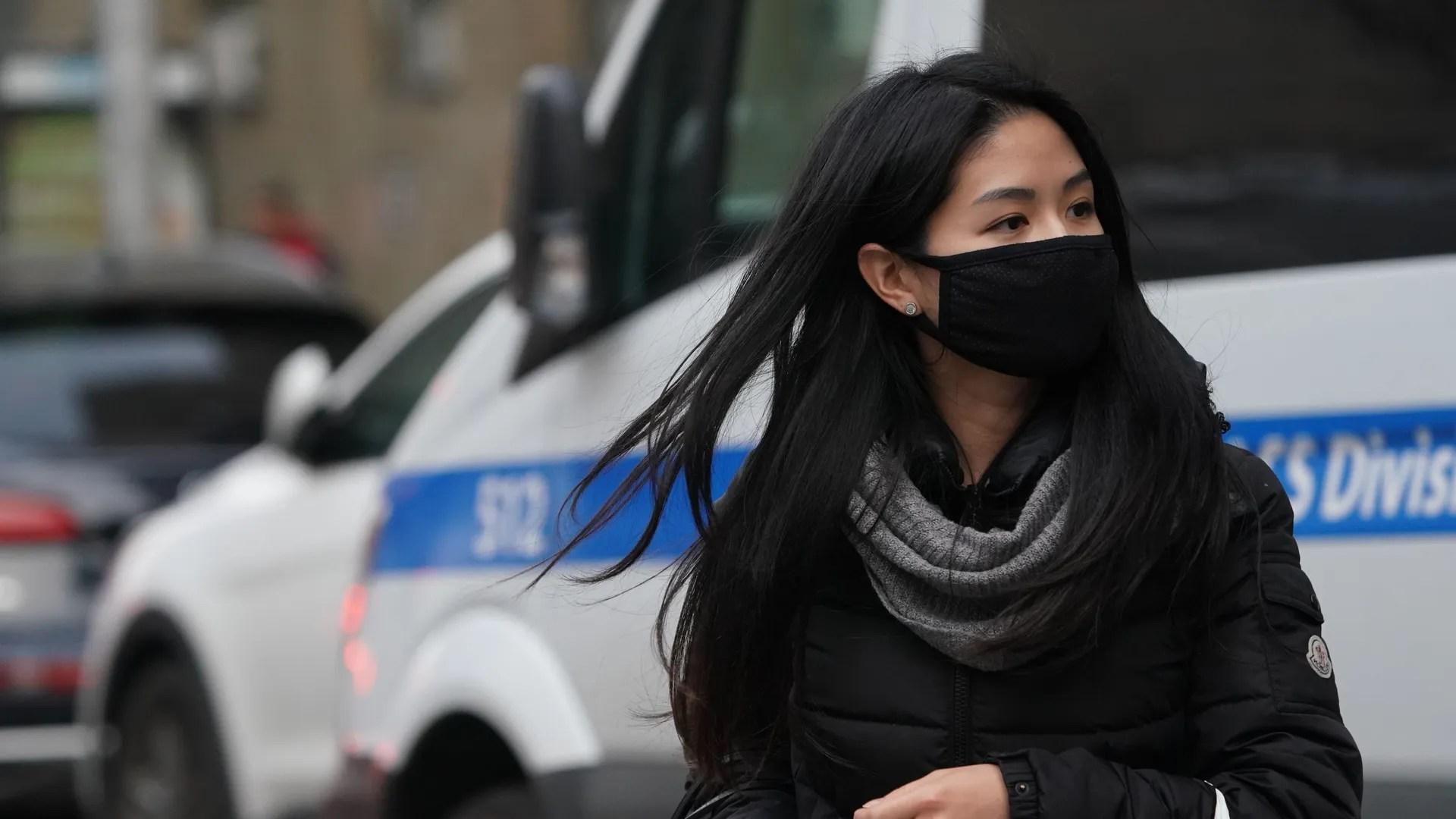 Coronavirus fears spark run on surgical face masks in U.S. - Axios