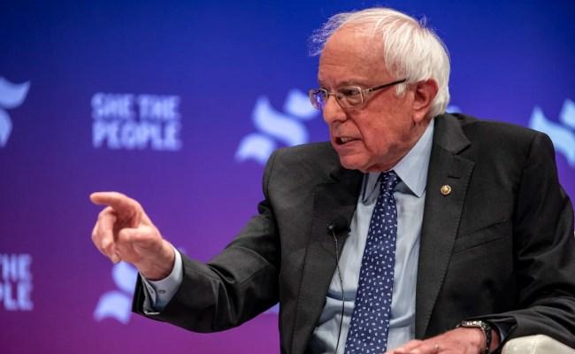 Bernie Sanders Even Paul Manafort And Michael Cohen