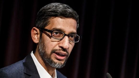Google CEO pledges to investigate exit of top AI ethicist