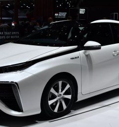 scoop toyota to lean on chinese partners for future evs [ 1920 x 1080 Pixel ]