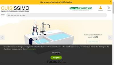 Cuisi Bain Trading Paris Avis Emails Dirigeants Chiffres D Affaires Bilans 533826681