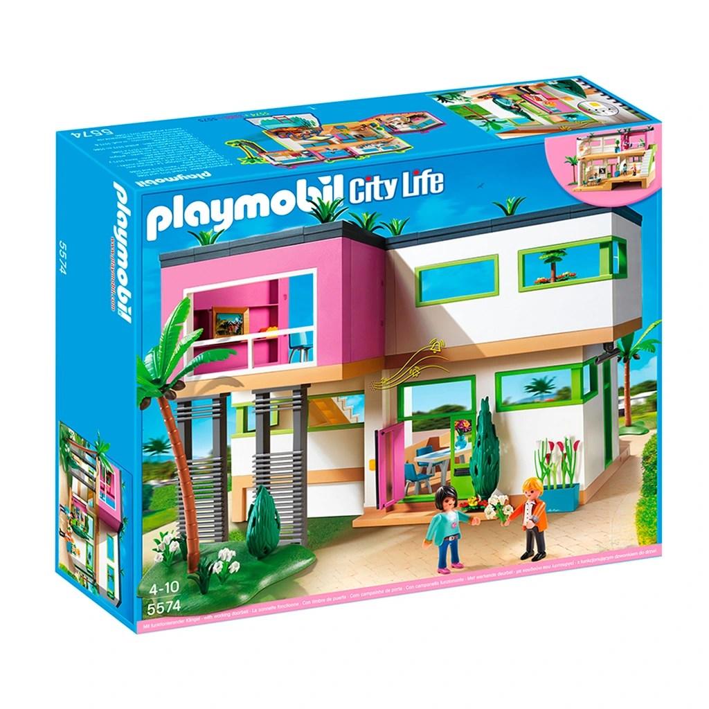 Playmobil Wohnzimmer | Playmobil Wohnzimmer Luxusvilla Playmobil City Life Wohnzimmer