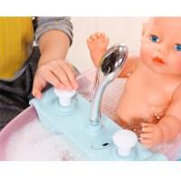 ZAPF BABY BORN Interactive Puppen-Badewanne mit ...